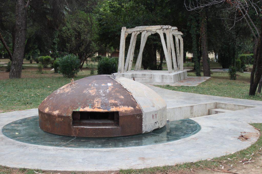 Tirana Weekend Trip