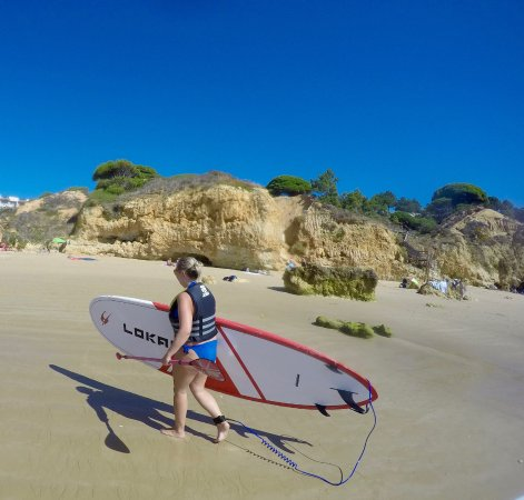Bike & SUP Vilamoura